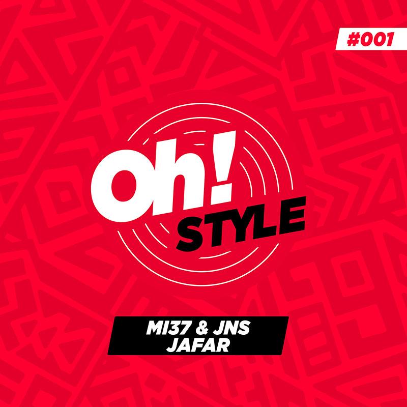 MI37 & JNS - Jafar