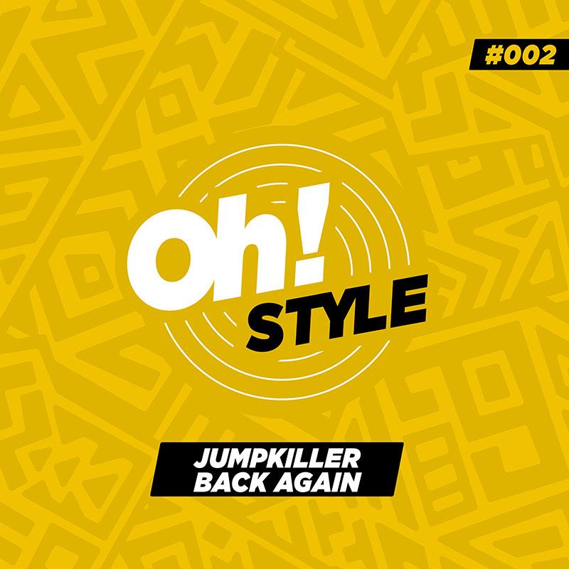 Jumpkiller - Back Again